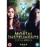 Bones dvd Filmer The Mortal Instruments: City of Bones [DVD]